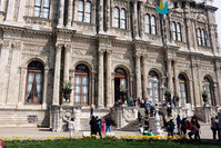 Dolmabahce (29)