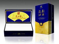 众诺包装翻盖式精品盒03