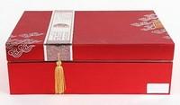 众诺包装连贝式精品盒01