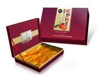 众诺包装连贝式精品盒04