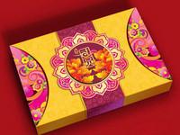 众诺包装天地盖式精品盒21