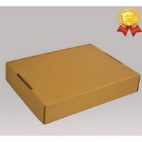众诺包装飞机盒式黄品箱02