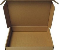 众诺包装飞机盒式黄品箱03