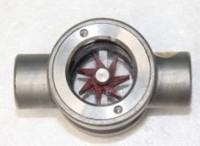 叶轮水流指示器