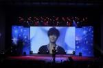 北京舞台背景板 音响 灯光 LED大屏投影 幕布