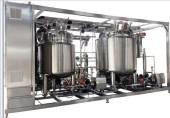 配液系統,全自動配液系統