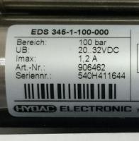 EDS345-1-100-000  Hydac 原装正品