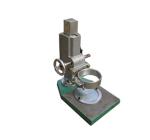 硫磺胶泥补平机