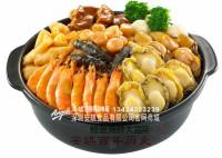 安琪海鲜大盆菜