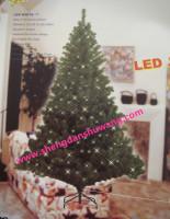 圣诞树生产
