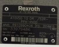 R910990406 A10VSO10DR/52R-PPA14N00 Rexroth 原装正品
