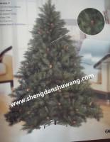 外贸圣诞树 出口型